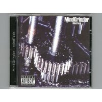 Mindtech / Mindgrinder [Used CD] [Import]