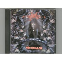 Fin De La Fe / Sacrificio [Used CD] [Import]