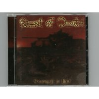 Entangled In Hate / Scent Of Death [Used CD] [CD-R] [EP] [Import]