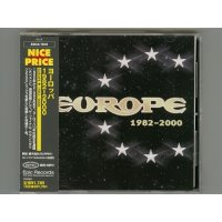 1982-2000 / Europe [Used CD] [w/obi]