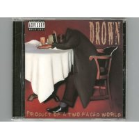 Product Of A Two Faced World / Drown [Used CD] [Import]