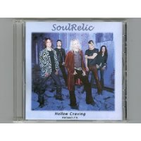Hollow Craving / Soulrelic [Used CD] [CD-R] [EP] [Import]