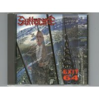 Exit 64 / Suffocate [New CD] [Import]
