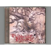 Agony / Psilocybe Larvae [Used CD] [Import]