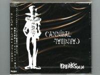 Cannibal Carnibal / Freaksxx [New CD]