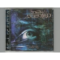 Inwards / Dew-Scented [Used CD] [Sample]