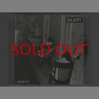Morto / Glut! [Used CD] [CD-R] [EP] [Import]