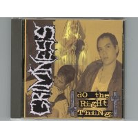 Do The Right Thing - Libido Dispareunia / Grimness - Holocausto Canibal [Used CD] [Split] [Import]