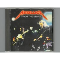 From The Storm / Metallica [Used CD] [Import]