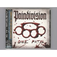 One Path / Paindivision [Used CD] [w/obi]
