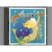 Positive Buoyant / Glory [Used CD] [Import]