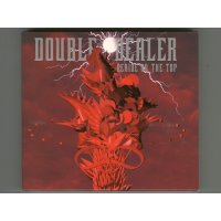 Deride On The Top / Double Dealer [Used CD] [1st Press]