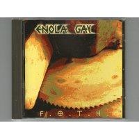 F.O.T.H. / Enola Gay [Used CD] [Import]