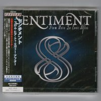 From Here To Ever After / Sentiment [Used CD] [Sealed]