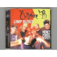 Money. Power. Respect? - The Ozzfest '98 / Limp Bizkit [Used CD]