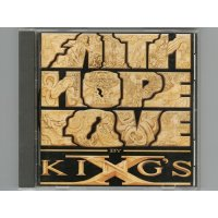 Faith Hope Love / King's X [Used CD]