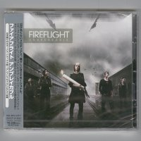 Unbreakable / Fireflight [Used CD] [Sealed]