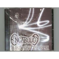 Abandoning The Flesh / Encabulos [New CD] [EP] [Import]