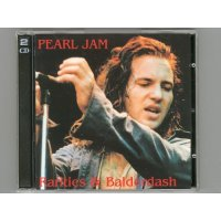 Rarities & Balderdash / Pearl Jam [Used CD] [2CD-R]