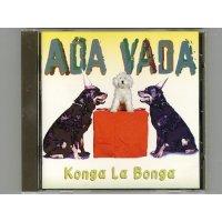 Konga La Bonga / Ada Vada [Used CD] [Import]