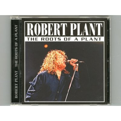 Photo1: The Roots Of A Plant / Robert Plant [Used CD]