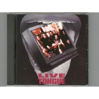 St / Live Tongue [Used CD] [Import]