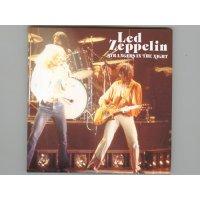 Strangers In The Night / Led Zeppelin [Used CD] [4CD] [Paper Sleeve]