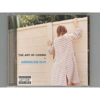 The Art Of Losing / American Hi-Fi [Used CD] [Import]