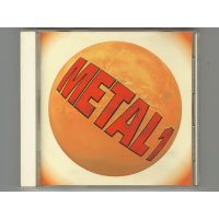 Metal 1 / V.A. [Used CD]