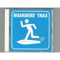 Boarders' Trax / V.A. [Used CD]