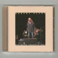 Ole Blues Festival 2001 / Robert Plant & Strange Sensations & Jimmy Page [Used CD]