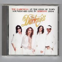 At The Edge Of Town -Soundboard Live In Germany 2004- / The Darkness [Used CD] [CD-R]