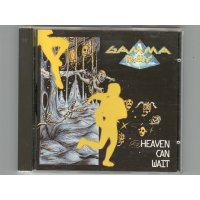 Heaven Can Wait / Gamma Ray [Used CD] [EP] [Import]