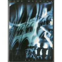 Evil / Time Machine [Used CD] [Digipak] [Import]