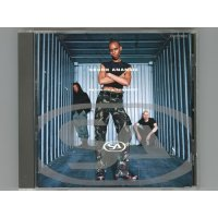 Paranoid & Sunburnt / Skunk Anansie [Used CD] [Sample]