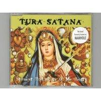 Scavenger Hunt - Piece Of My Heart / Tura Satana [Used CD] [Single] [Import]