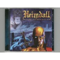 The Almighty / Heimdall [Used CD] [Sealed] [Import]