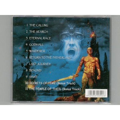 Photo2: The Almighty / Heimdall [Used CD] [Sealed] [Import]