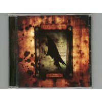 The Darkest Red / The Agony Scene [Used CD] [Import]