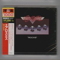 Rocks / Aerosmith [Used CD] [Sealed]