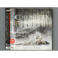 Completion Makes The Tragedy / Coldseed [Used CD] [w/obi]