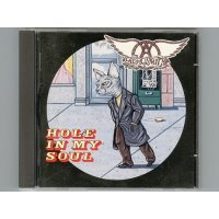 Hole In My Soul / Aerosmith [Used CD] [Single] [Sample]