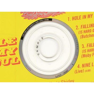 Photo3: Hole In My Soul / Aerosmith [Used CD] [Single] [Sample]