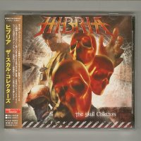 The Skull Collectors / Hibria [Used CD] [w/obi]