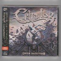 Enter Deception / Cellador [Used CD] [w/obi]