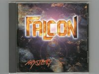 Mystery / Falcon [Used CD]