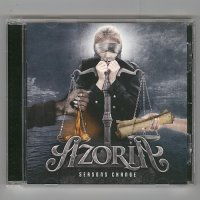 Seasons Change / Azoria [Used CD] [Sample]