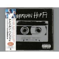 St / American Hi-Fi [Used CD] [w/obi]
