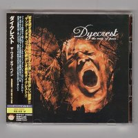 The Way Of Pain / Dyecrest [Used CD] [w/obi]