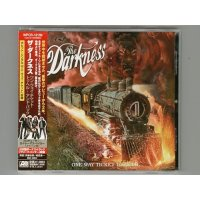 One Way Ticket To Hell ...And Back / The Darkness [Used CD] [w/obi]